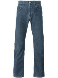 джинсы кроя слим Helmut Lang Vintage