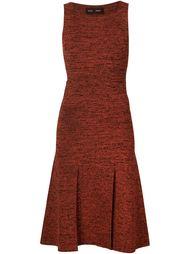 пестрое платье-свитер Proenza Schouler