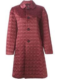 стеганое пальто Comme Des Garçons Vintage