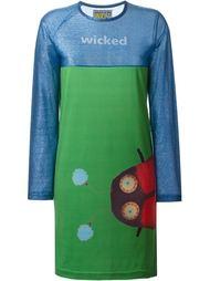 платье 'Wicked'  Walter Van Beirendonck Vintage