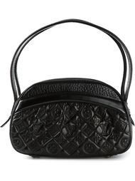 монограммная сумка-тоут  Louis Vuitton Vintage