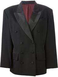 пиджак 'Black Tie'  Jean Paul Gaultier Vintage