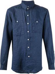 полосатая рубашка Fadeless