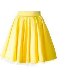 пышная юбка 'Pastels'  Philipp Plein