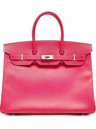 сумка-тоут 35см 'Birkin' Hermès Vintage