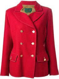 пиджак в охотничьем стиле Jean Paul Gaultier Vintage