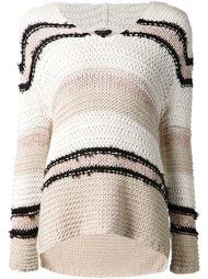 свитер 'Lulu' с капюшоном Rag & Bone