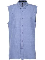 рубашка без рукавов Ødd.