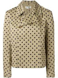 куртка в горошек  Comme Des Garçons Vintage