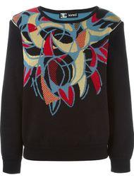 свитер со съемными рукавами Kansai Yamamoto Vintage