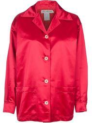 куртка в стиле 80тых годов Guy Laroche Vintage