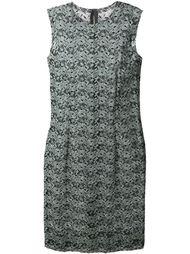 кружевное платье без рукавов  Comme Des Garçons Vintage