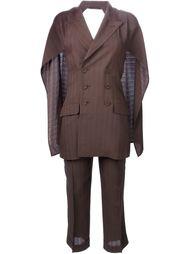пиджак с брюками  Jean Paul Gaultier Vintage