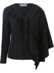 блузка стиля кейп Issey Miyake Vintage