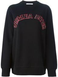 толстовка Virginia Givenchy