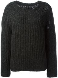 свитер с круглым вырезом Nili Lotan
