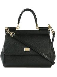 мини сумка-тоут 'Sicily'  Dolce & Gabbana