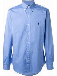 классическая рубашка на пуговицах Polo Ralph Lauren