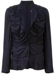 пиджак изнаночного кроя Comme Des Garçons Vintage