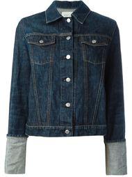 джинсовая куртка Helmut Lang Vintage