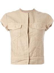 пиджак 'Short Sleeve 6'  Maison Margiela Vintage