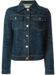 классическая джинсовая куртка Helmut Lang Vintage