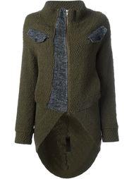куртка с удлиненным подолом 'Y's' Yohji Yamamoto Vintage