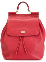 рюкзак 'Sicily'  Dolce & Gabbana