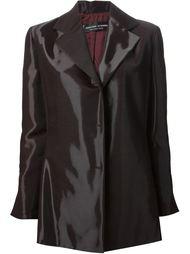 пиджак с отблеском Jean Louis Scherrer Vintage