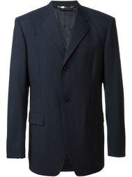 пиджак в тонкую полоску Dolce & Gabbana Vintage