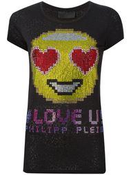 футболка 'New Fashion'  Philipp Plein