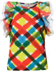 блузка 'Arco-íris'  Isolda