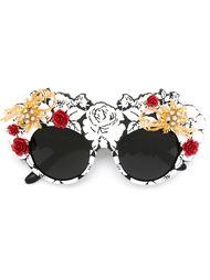 солнцезащитные очки 'Mama's Brocade' Dolce & Gabbana