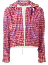 куртка из букле Yohji Yamamoto Vintage