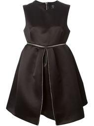 платье с молниями McQ Alexander McQueen