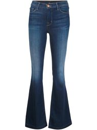 расклешенные джинсы J Brand