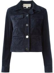 куртка на пуговицах Michael Michael Kors