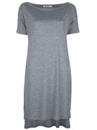 платье-футболка  T By Alexander Wang