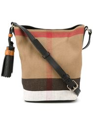 маленькая сумка через плечо 'Ashby' Burberry