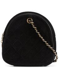 стеганая сумка Chanel Vintage