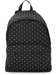 рюкзак с узором в крестики Givenchy