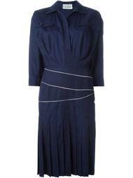 платье-рубашка  Gianfranco Ferre Vintage