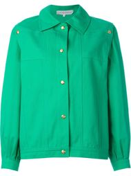 куртка без рукавов  Céline Vintage