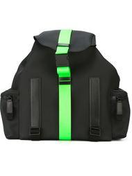 рюкзак с контрастной полосой Dsquared2