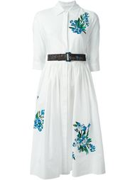 платье-рубашка 'Liv' Jonathan Saunders