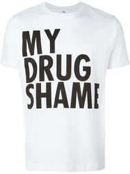 толстовка Jeremy Deller My Drug Shame  House Of Voltaire
