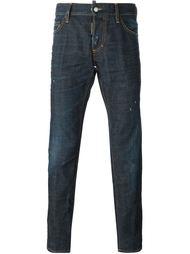 джинсы 'Slim'  Dsquared2