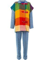 комплект: брюки и пальто Jc De Castelbajac Vintage
