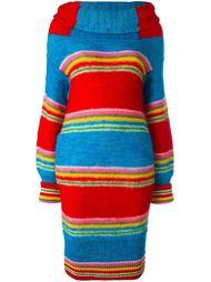 вязаное платье  Kansai Yamamoto Vintage