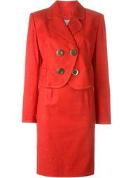 пиджак и юбка Christian Dior Vintage
